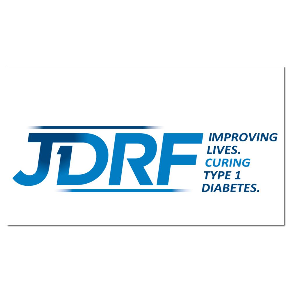 Image Gallery jdrf log...